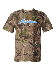 RealTree Camo Short Sleeve T-Shirt Crew (YOUTH)