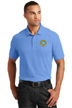 Load image into Gallery viewer, Port Authority® Core Classic Pique Polo (Seal) CD
