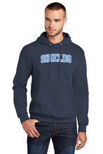 Load image into Gallery viewer, Port & Company® - Core Fleece Pullover Hooded Sweatshirt (ADULT)
