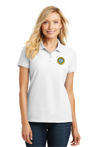 Port Authority® Core Classic Pique Polo (SEAL) CD