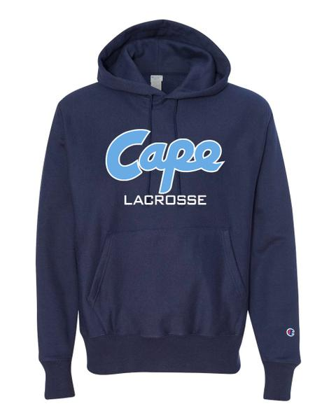 Champion - Reverse Weave Hooded Sweatshirt CHLAX