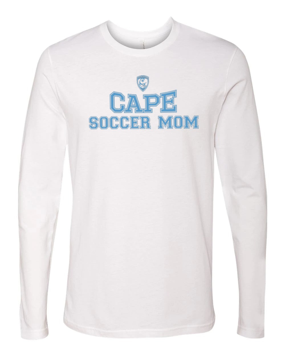 Next Level - Premium Long Sleeve Crew CHWSOC