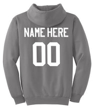 Load image into Gallery viewer, Port & Company® - Core Fleece Pullover Hooded Sweatshirt