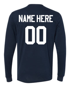 Next Level - Unisex Premium Fitted Long Sleeve Crew (ADULT)