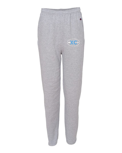 Champion - Double Dry Eco® Open Bottom Sweatpants with Pockets