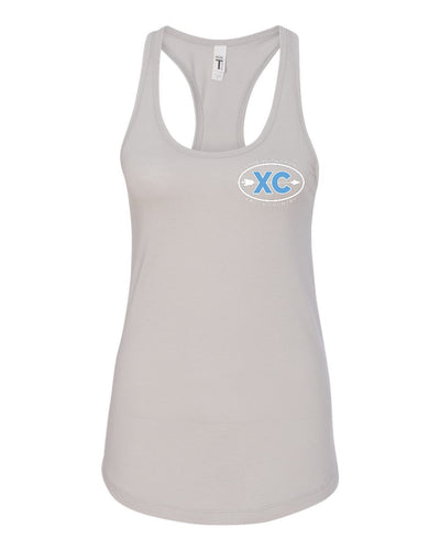 Next Level - Women's Ideal Racerback Tank Top XC