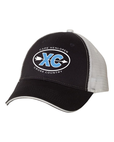 Sandwich Trucker Hat XC