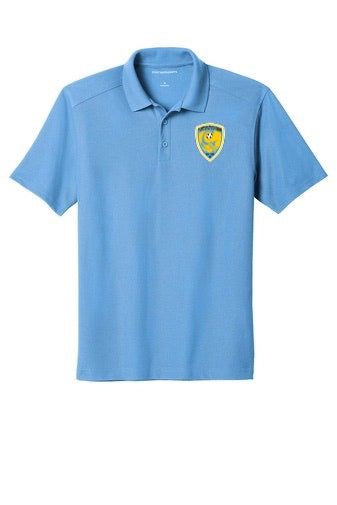 Port Authority ® EZPerformance ™ Pique Polo
