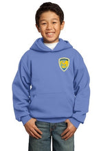 Load image into Gallery viewer, Port & Company® - Youth Pullover Hoodie