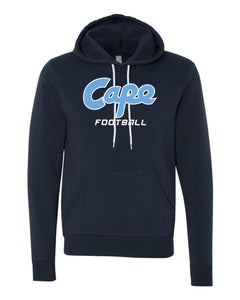 Bella + Canvas - Unisex Hooded Pullover Sweatshirt (YOUTH)