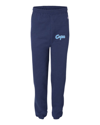 Champion - Closed Bottom Sweatpants (ADULT)