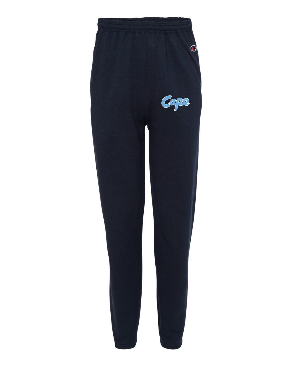 Champion - Open Bottom Sweatpants (ADULT)