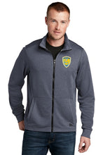 Load image into Gallery viewer, New Era ® Unisex Performance Terry Full-Zip