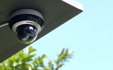 ANNKE CZ400 Sets up a New Standard in 4MP 4X Optical Zoom PoE Security Cameras