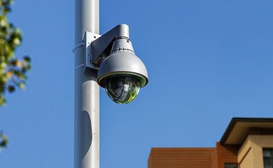 ANNKE CZ500 Ultra AI 25X Optical Zoom PoE PTZ Camera Takes Security to an Unrivaled Level