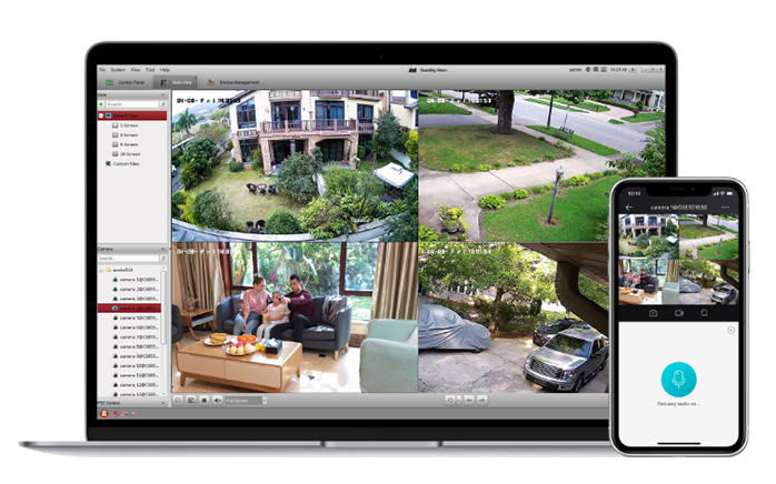 Annke: A Leading Provider of Smart Home Security Solutions