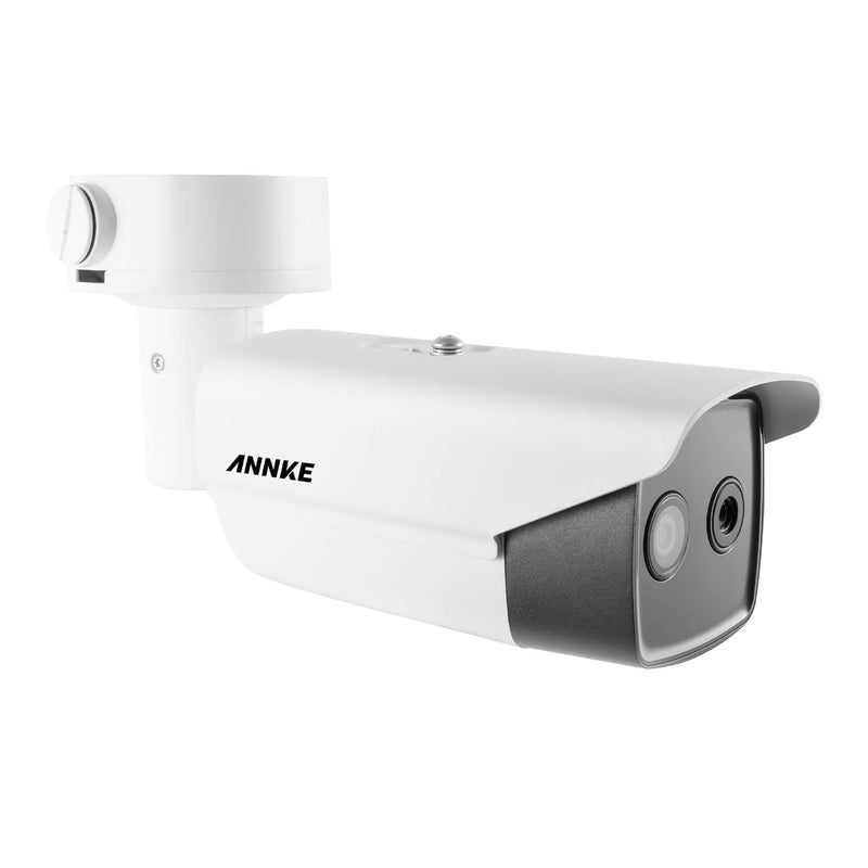 T200丨Thermal & Optical Dual-Lens PoE Security Camera
