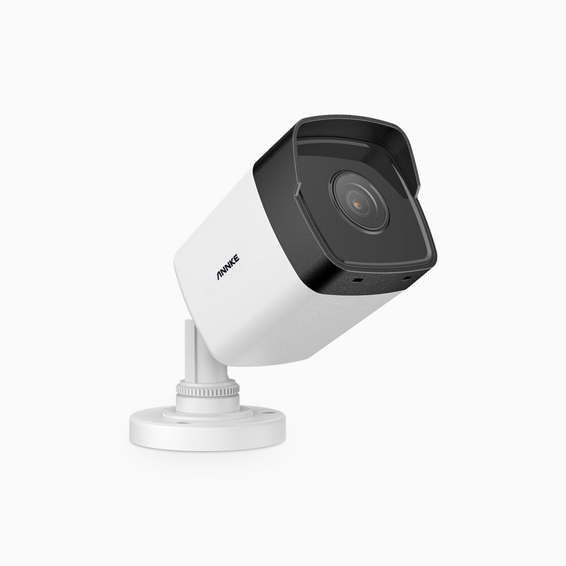 ANNKE C500 - 5MP Super HD PoE IP Bullet/Turret/Dome Security Camera