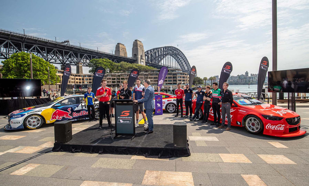 Supercars season could run as late as February