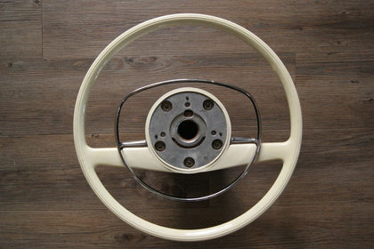 Steering Wheel - Bakelite & Classic to suit all Old Timers - call for quotation