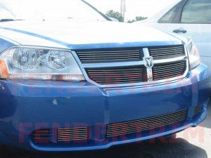Billet Grille to suit Dodge Avenger 2007-2014