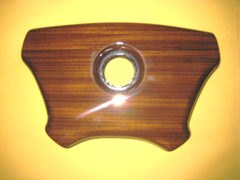 Wood Kit - Mercedes-Benz W126 Solid Wood Hornpad- Call us for quotation