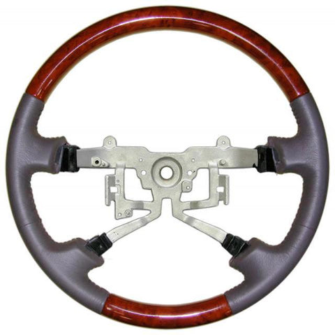Steering Wheel to suit Toyota Landcruiser 100 series 1998-2002