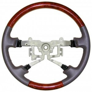 Steering Wheel to suit Toyota Landcruiser 200 series 2008-2015