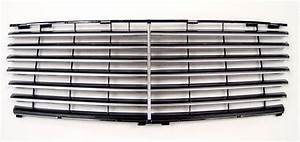 Mercedes Benz E-Class W124 Avantgarde Grille to suit 1993-1995