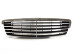 Mercedes Benz W220 S-Class Grille to suit 1998-2005