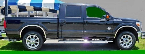 Wheel Arch Moulds to suit Ford F250 Super Duty 2011-2016