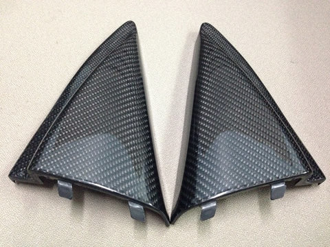 Carbon Fibre or Wood kits to suit Toyota Landcruiser 200 Series 2008-2018