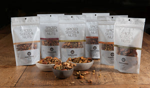 Seeds & Nuts (Box of 10)