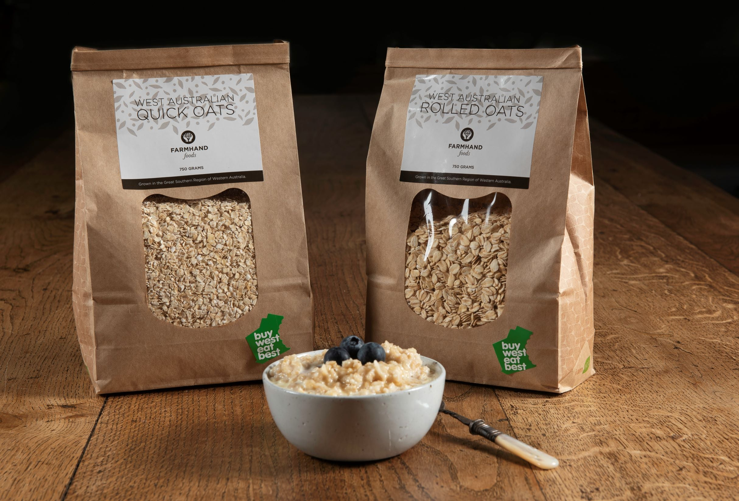 Oats (Carton of 10)
