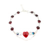 "BRAVE HEART ""BARBARA"" Bracelet 