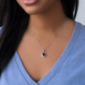 Starry Night Necklace | 925 Sterling Silver