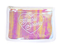 Eternal Sparkle Holographic Pouch