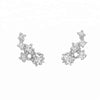 Star Cluster Earrings | 925 Sterling Silver