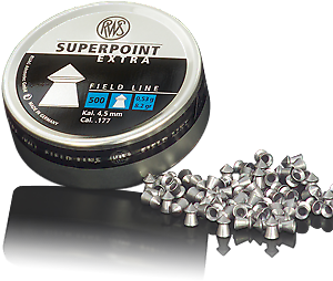 Superpoint Extra