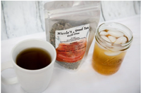 Loose Tea Starter Set: Tea, Mug, & Infuser