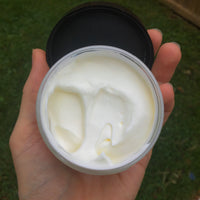 Whipped Body Butter (Lavender)