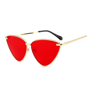 Lareesa Cat-eye sunglasses