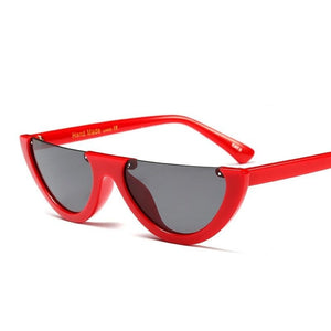 Cleona flat top sunglasses