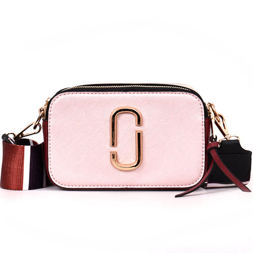 Ama PU leather bag