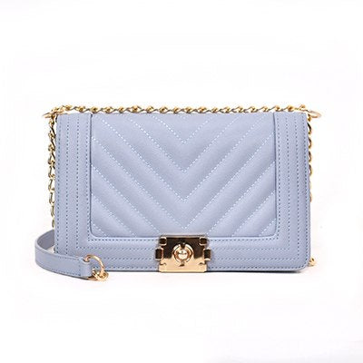 Ariel crossbody handbag