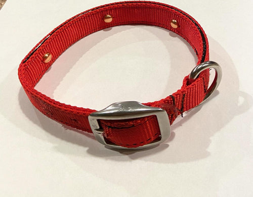 The Magic Therapeutic Copper/Magnetic Dog Collar