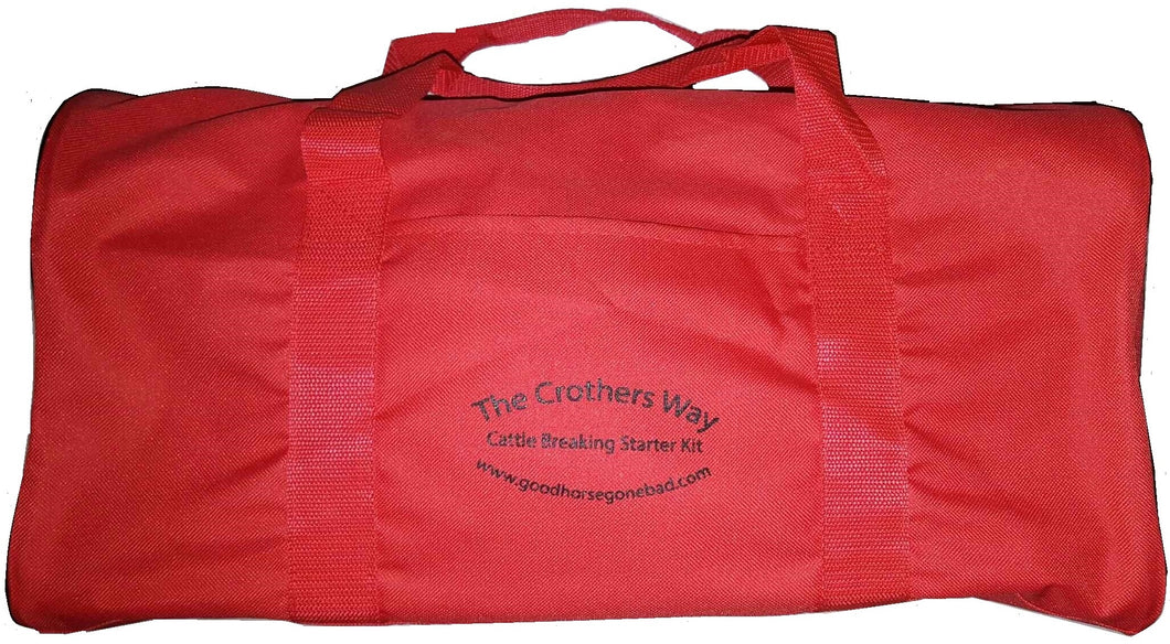 The Crothers Way Cattle Bag