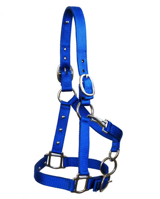 The Magic Therapeutic Cow Halter With Copper/Magnetic Buttons- Nylon
