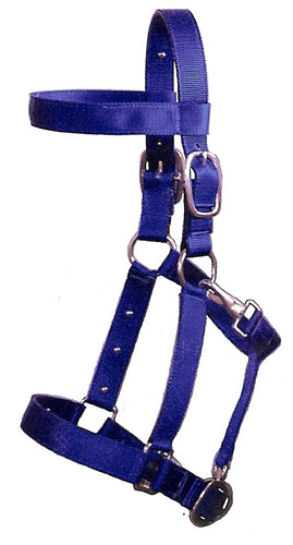 The Magic Halter - Draft Nylon