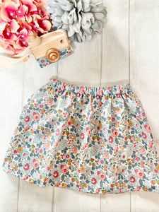 Mabel Skirt 12months - 6years